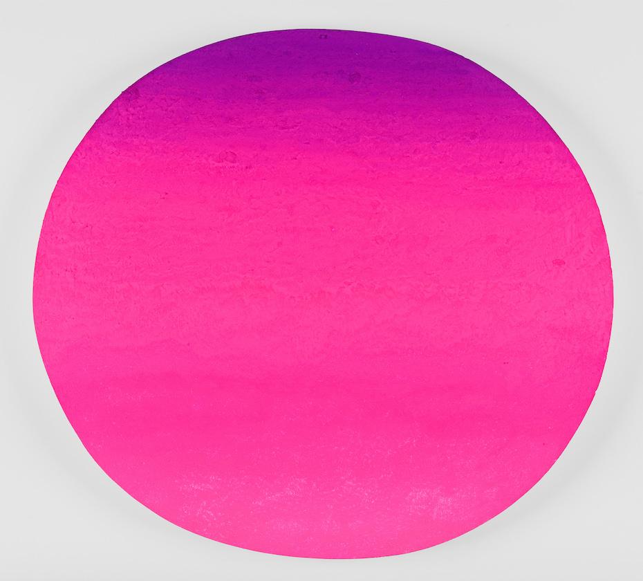 Pink moduliert