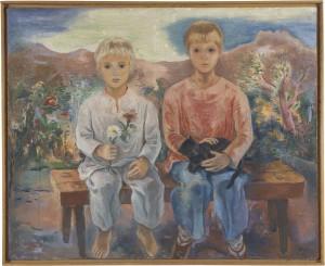 Enkelkinder